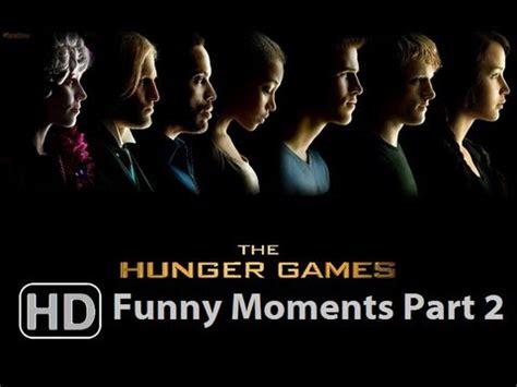 shmoop hunger games summary