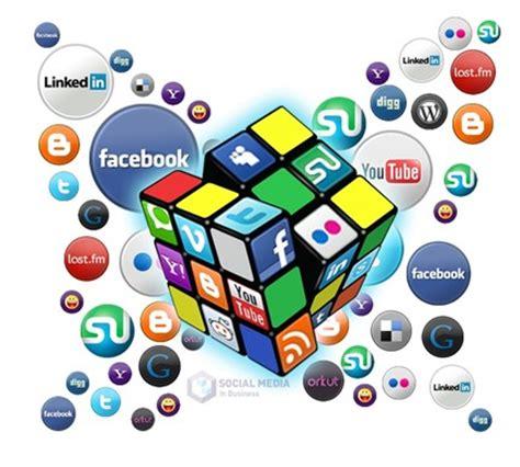 Positive Effects of Social Media - linkedincom